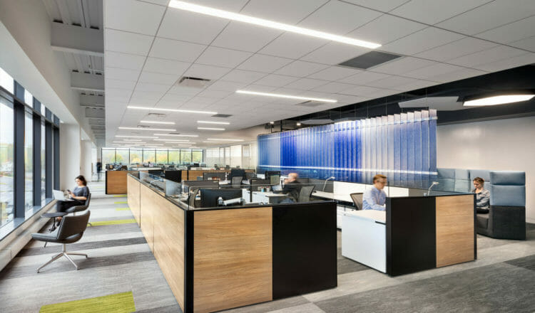 Positive Impacts Associated with the Open Office
