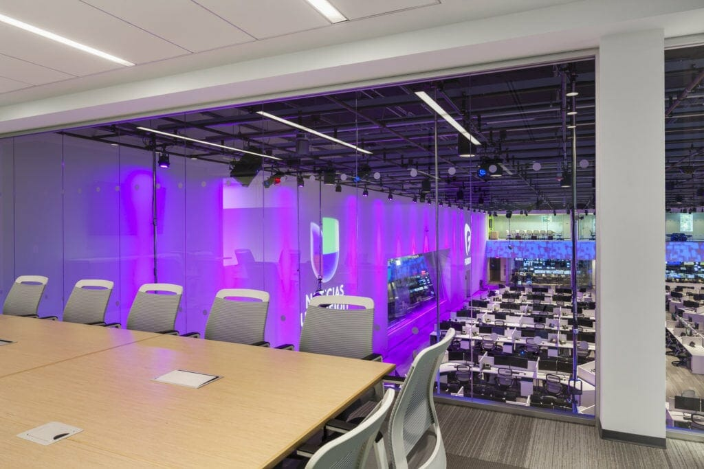 Univision, Newsport Production Facility