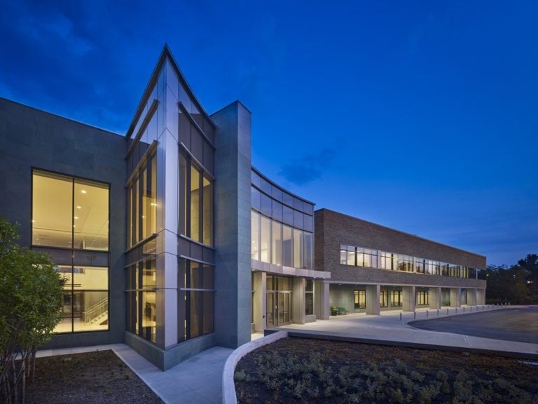 Hofstra North Shore, LIJ School of Medicine