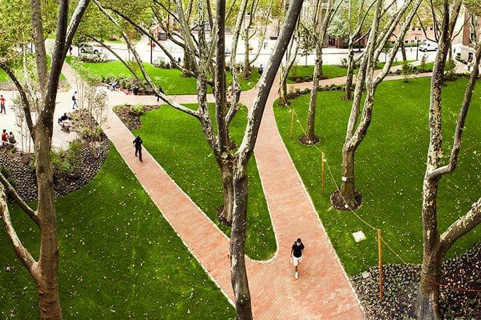 Pratt Undergraduate School of Art