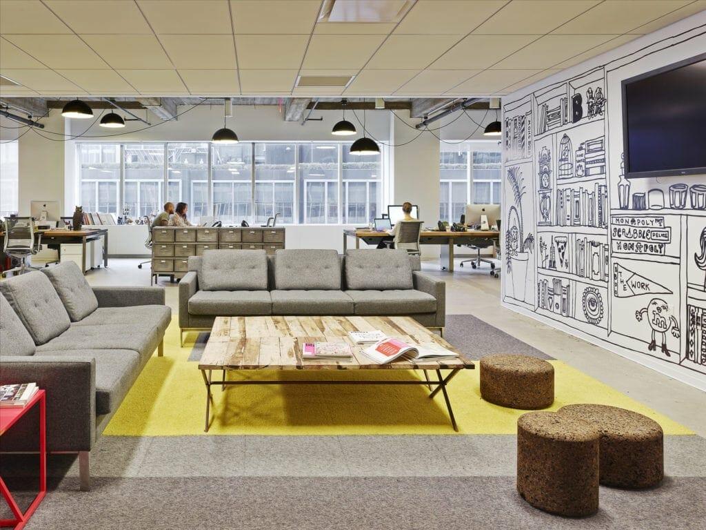 Omnicom Group, BBDO NY Headquarters