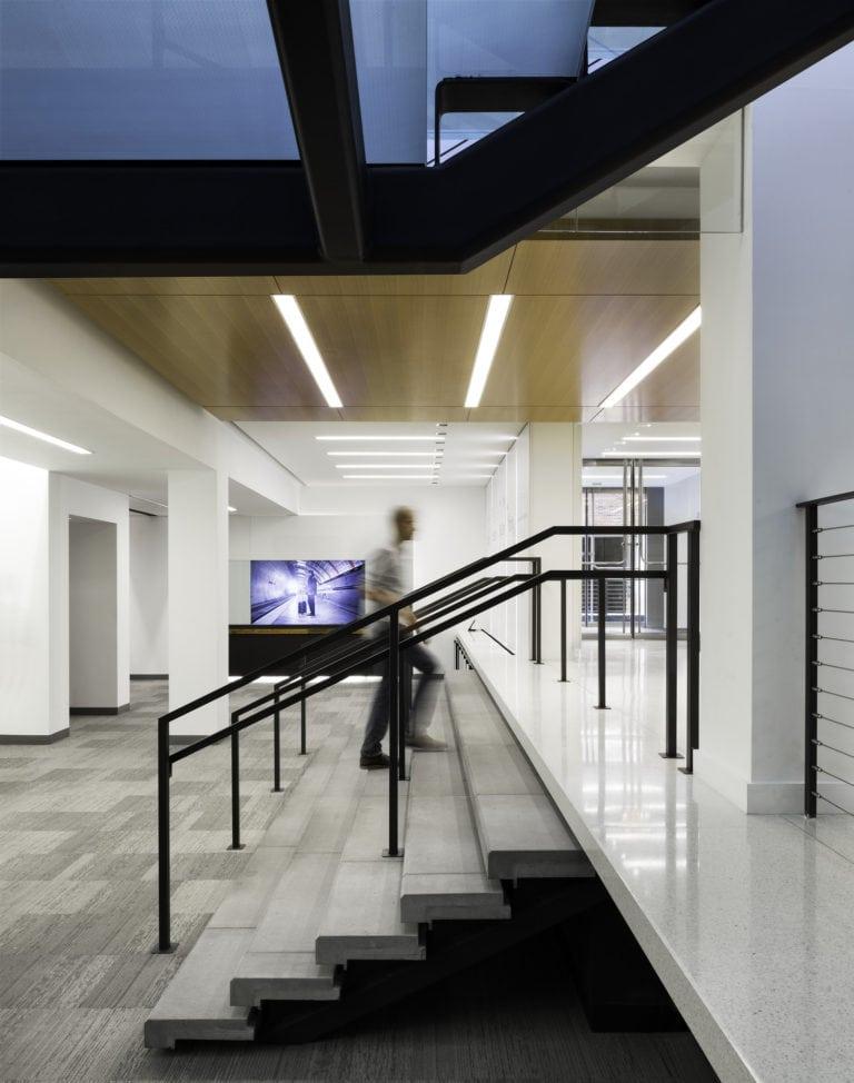 Hewlett-Packard Experience Center