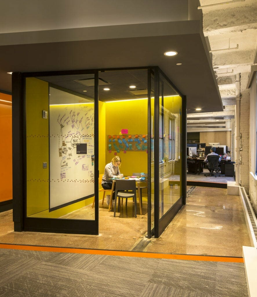 Capital One Digital Labs