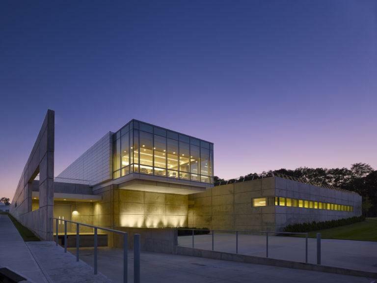HBO Communications Center