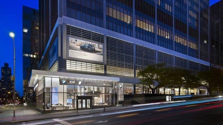 BMW & Mini of Manhattan