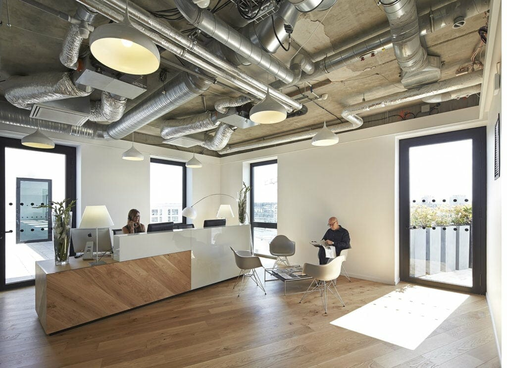Omnicom Group, BBDO Paris Office