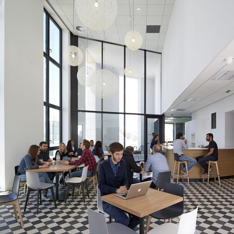 Omnicom Group, BBDO Paris Office