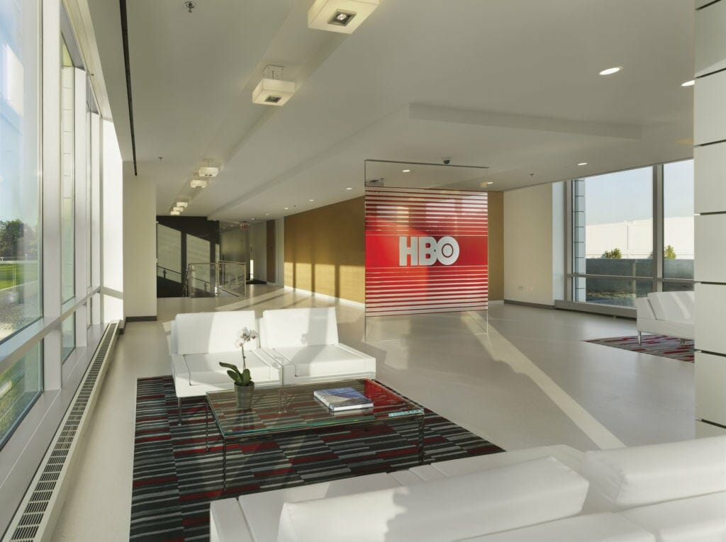 HBO Communications Center