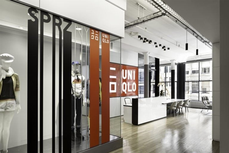 UNIQLO North American Headquarters