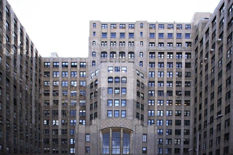 Columbia University Taub Institute