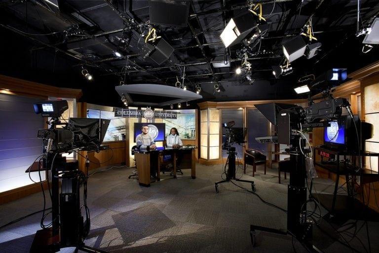 Columbia School of Journalism