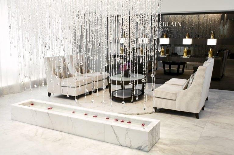 Waldorf Astoria Guerlain Spa