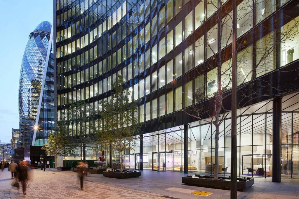 Willis Towers Watson London