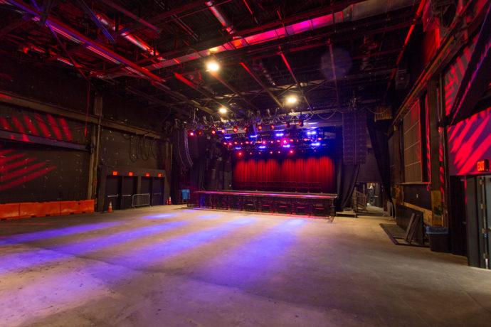 Bowery Presents: Brooklyn Steel Wins BQDA Brooklyn People's Choice Award