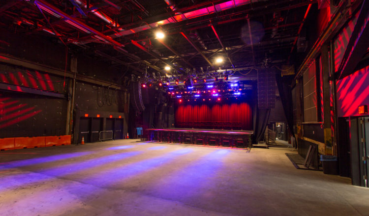 Bowery Presents: Brooklyn Steel Wins BQDA Brooklyn People's Choice Award