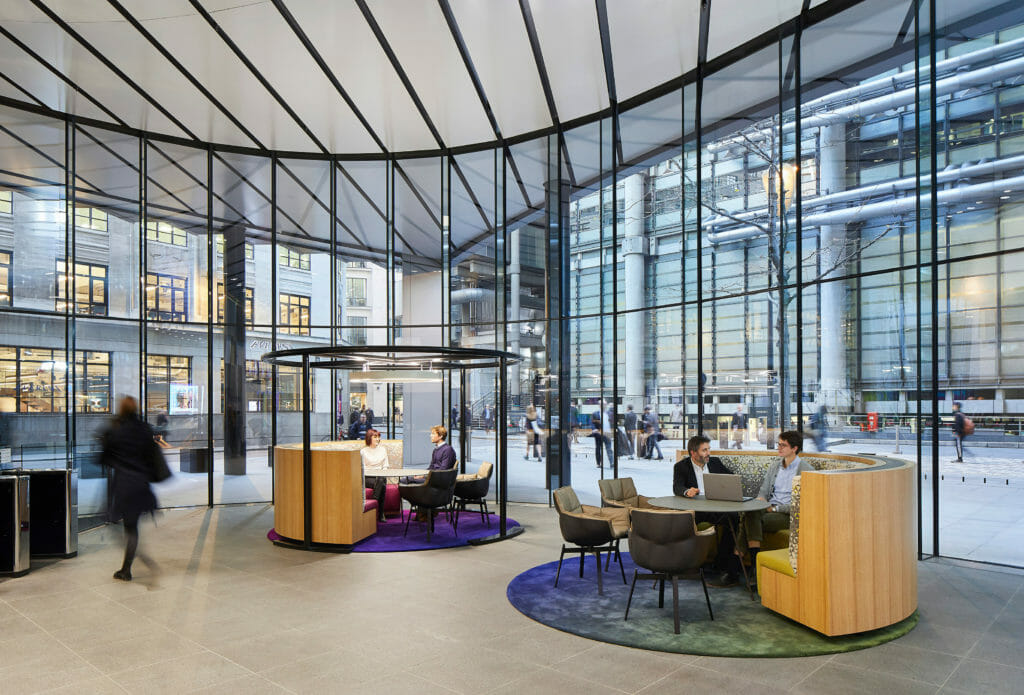 Willis Towers Watson London