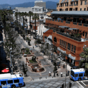 HLW Makes Move to the Heart of Downtown Santa Monica