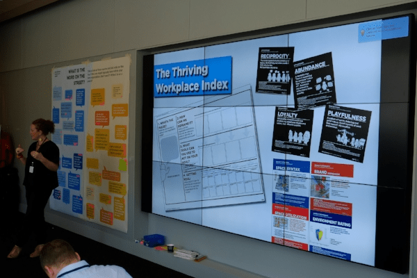Positive Workplace Design: A New Toolkit for Organizational Performance
