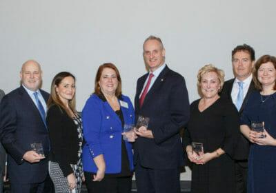 HLW Wins NJBiz Emerging Business of the Year 2018!