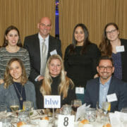 HLW Wins NJBiz Emerging Business of the Year 2018!