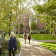 Creating a Sense of Community on Urban College and University Campuses