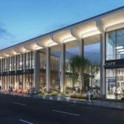 Interior Design Best of Year Award Finalist: West End