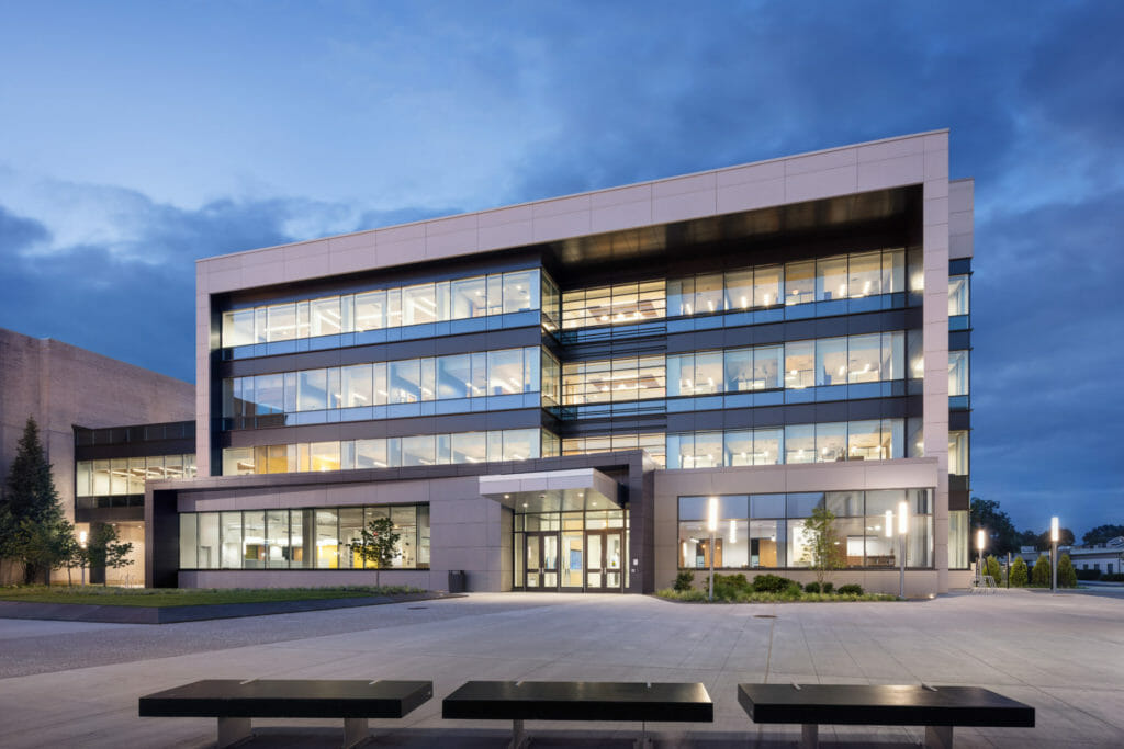 Hofstra University Zarb School of Business