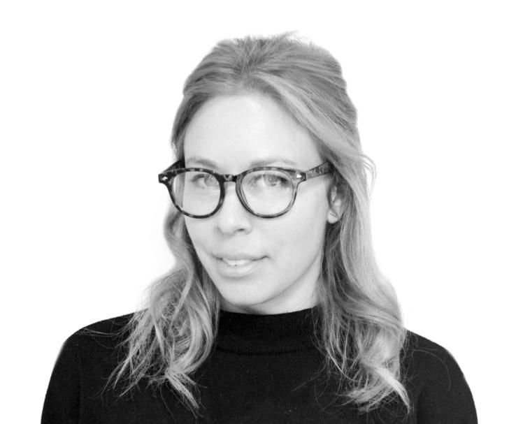 Chanel Dehond – Associate, Senior Design Strategist