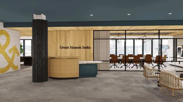 Green Hasson Janks